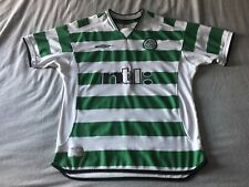 Celtic Football Club Soccer Jersey Adult Large