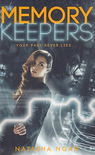 The Memory Keepers by Natasha Ngan BRAND NEW BOOK (Paperback, 2014)