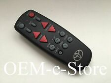 2002 2003 Toyota Sienna XLE Minivan Rear DVD Entertainment Remote Control OEM