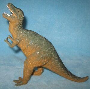 "Tyrannosaurus T Rex Dinosaur; 8 1/2"" Boley PVC Figure 150981207; Huizhou"