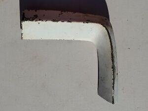 64 Oldsmobile Cutlass 442 RH Rear Quarter Panel Extension RH Side GM 4407548