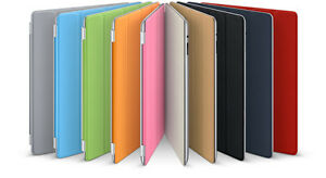 BULK 200x Genuine Apple iPad 2/3/4 Assorted Smart Covers