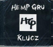 CD HEMP GRU Klucz