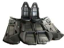 Mazda RX-8 Innenausstattung Leder Seat Leather 1.3L FE19 8961RX-011