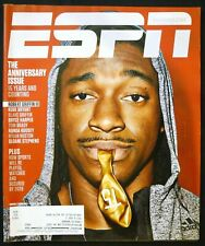 ESPN Magazine May 13, 2013 - The Anniversary Issue