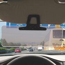 Carpoint Sun Visor Extension Clip on Glare Reducer