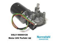 Normstahl Perfekt S SE OSLV Motor 24V DC 9900129 Getriebemotor Garagentorantrieb