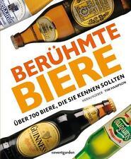 Berühmte Biere (2012, Gebundene Ausgabe)