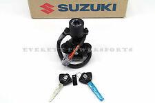New Genuine Suzuki Ignition Key Switch GSXR600 GSXR750 GSXR1000 #V00