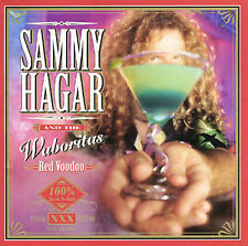 Sammy Hagar and the Waboritas - Red Voodoo