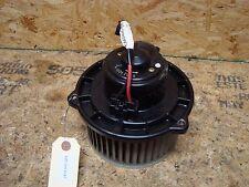02-05 MERCEDES ML320 ML350 ML430 ML500 BLOWER AIR FAN MOTOR HEAT OEM LOT305