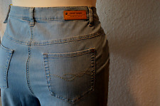 Gerry Weber Edition Damenhose Jeans Gr. 48S NEU Irina Jeans Slim Fit