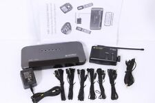 Universal Remote Control (URC) MRF-350/ RF Sensor RFX 250 Kit