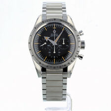 OMEGA SPEEDMASTER 57 CHRONOGRAPH LTD EDITION BOX/PAPERS/2 YR WRNTY UNWORN 2018