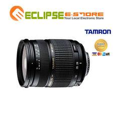 Tamron Canon EOS Camera Lenses