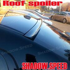 Glossy Black B Type Rear Roof Spoiler For Nissan Maxima A35 Sedan 2009~2014 ☢