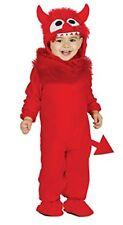 Guirca - disfraz Little Devil Baby talla 12-24 meses (85830.0)