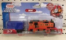 Thomas & Friends NIA Trackmaster Battery Operated Motorized Engine NEW