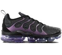 NIKE AIR VAPORMAX PLUS TN - EGGPLANT - 924453-014 Herren Sneaker Schuhe Schwarz