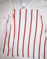 Zara Waist Length Singlepack Striped Tops & Shirts for Women