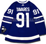 JOHN TAVARES TORONTO MAPLE LEAFS HOME AUTHENTIC PRO ADIDAS NHL JERSEY