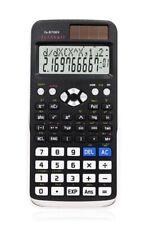 Calculadora científica FX-991EX - Blanco/Gris