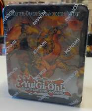 Yu Gi Oh Gioco Game Mega Tin 2013 ITALIANO - BLASTER DRAGO SOVRANO DEGLI INFERI