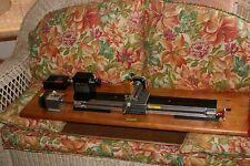 "TAIG - SHERLINE 24"" Length BED CNC Lathe - NEW"