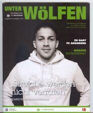 Wolfsburg - Augsburg 14.04.2012