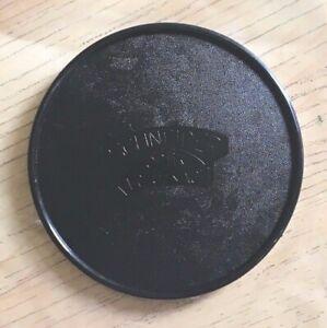 80mm Schneider Lens Cap NEW, UNUSED Slim Fit Type, Last Ones Made. Orig Baggie