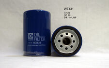 Wesfil Oil Filter WZ131