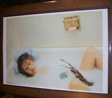 A Nightmare on Elm Street Nancy Thompson 11X17 Poster Heather Langenkamp