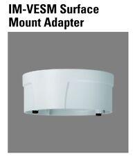 Pelco Im Vesm Surface Mount Ring For Sarix Im V Im E Lt Gray