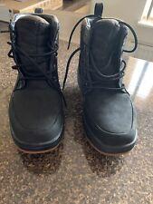 MBT Goretex Boots - Mens UK8