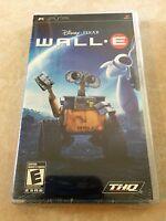 WALL-E (Sony PSP, 2008) PSP NEW