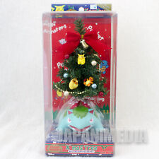 RARE! Pokemon Christmas Tree Venusaur Fushigibana Figure JAPAN ANIME MANGA
