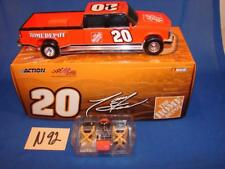 N92 2005 TONY STEWART #20 HOME DEPOT DUALLY TAILGATE SET DIECAST 1:24 1 OF 360