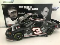 NEW * 2008 * #3 DALE EARNHARDT * THE MAN IN BLACK * JOHNNY CASH * ACTION 1/24