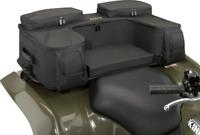 Moose ATV Ozark Rear Seat Universal Soft Bag, Black 3505-0212