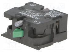 ZB2BE101 -  Contact Block, 1NO, 10 A, 600 V