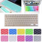 Pattern Design Keyboard Cover Keypad Skin For MacBook Air 11