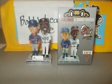 2019 ADAM JONES DANNY JANSEN TIMBER RATTLERS BOBBLEHEAD BLUE JAYS DIAMONDBACKS