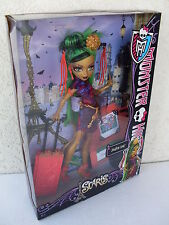 jinafire long scaris monster high doll daughter chinese dragon NRFB Y7645 Y7643