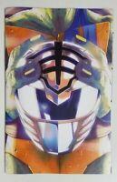 Mighty Morphin Power Rangers Teenage Mutant Ninja Turtles #2 1 per Store Variant