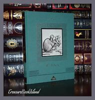 Aesop's Fables by Aesop Illustrated by Gooden New Ribbon Deluxe Hardcover Gift