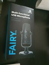 maono multi-functional usb microphone fairy lite