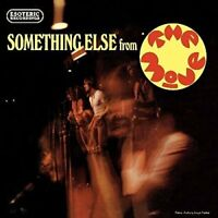 The Move - Something Else From The Move [CD]