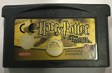 Harry Potter and the Chamber of Secrets Cartridge Only (Nintendo Game Boy Advanc