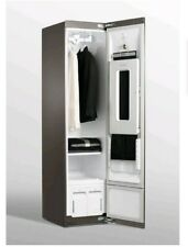 Lg Styler Clothing Care System with Wi-Fi Connectivity S3Mfbn, Mirror Finish