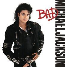 MICHAEL JACKSON - BAD  VINYL LP NEU